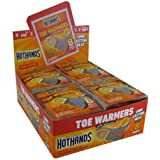 HotHands Toe Warmers (40 pairs) by HotHands