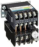 富士電機 電磁開閉器 ケースカバー無 標準形 FW-0-200V-2.2KW-AC200V-1A