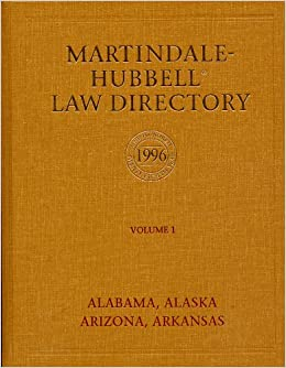 martindale-hubbell law firm