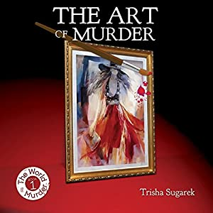 The Art of Murder Audiobook