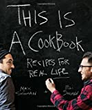 img - for This is a Cookbook: Recipes For Real Life book / textbook / text book