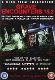 Grave Encounters 1 & 2 Boxset (2 discs) [DVD]