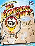 VBS-Essential Scavenger Hunt Kit