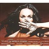 Vivaldi: La verita in cimento