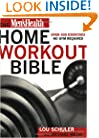 Men's Health Home Workout Bible: