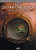 img - for 20 000 si cles sous les mers t.2 ; le repaire de Cthulhu book / textbook / text book