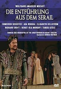 Die Entführung Aus Dem Serail - Mozart / Drottningholm Court Theatre