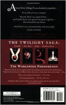 twilight saga eclipse book pdf