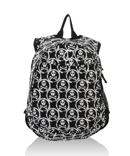 obersee-kids-pre-school-all-in-one-backpack-with-cooler-skulls-by-o3-english-manual