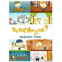 The Day Henry Met? Season 2