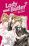 Lady and Butler, tome 16