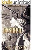 Desired: Loving An Alpha Male (English Edition)