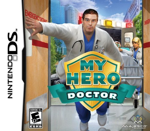 My Hero Doctor - Nintendo DS - 1