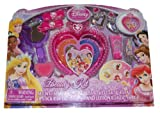 Disney Princess Beauty Kit with Make-Up