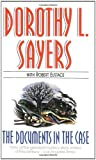 The Documents in the Case (0061043605) by Dorothy L. Sayers