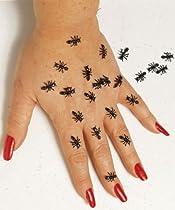 Plastic Fake Ants Costume Prop