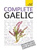 img - for Complete Gaelic: Teach Yourself book / textbook / text book