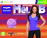Get Fit with Mel B plus Resistance Band (Xbox 360)