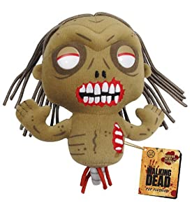 Funko Walking Dead: Bicycle Girl Plush from Funko