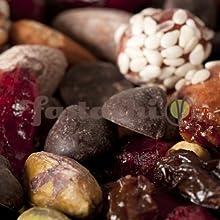Fastachireg Chocolate Nut Mix