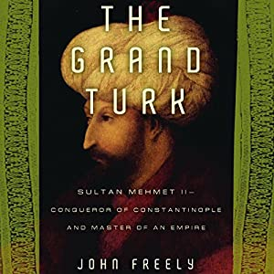The Grand Turk Audiobook