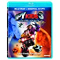 Spy Kids 3: Game Over [Blu-ray] [Import]