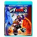 Spy Kids 3: Game Over [Blu-ray] [Import]