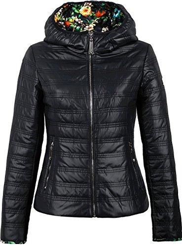 """6S05 Damen leichte Jacke """"Tarore"""" in Daunen Optik"""