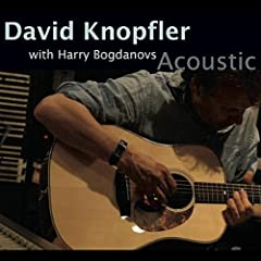 Acoustic (feat. Harry Bogdanovs) [Explicit]