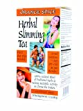 51OFn7UhuOL. SL160  21st Century Health Care, Herbal Slimming Tea, Orange Spice, Caffeine Free, 24 Tea Bags, 1.7 oz (48 g)