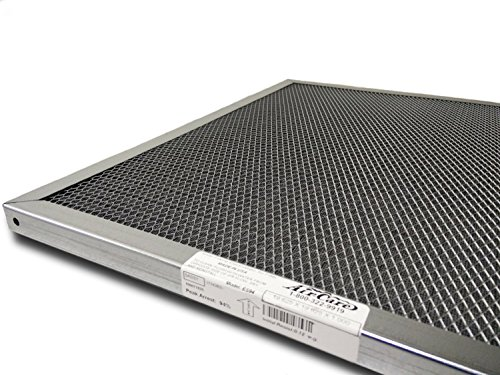Electronic Air Filters For Hvac : Electrostatic washable permanent a c furnace air