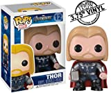 Funko Pop Marvel (Bobble): Avengers - Thor