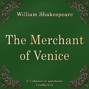 Venecianskij kupec [The Merchant of Venice] | [William Shakespeare]