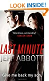The Last Minute (Sam Capra)