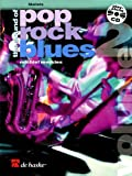 img - for The Sound of Pop, Rock, & Blues: Volume 2- Mallets book / textbook / text book