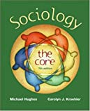img - for Sociology: The Core, with PowerWeb book / textbook / text book