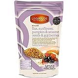 Linwoods Organic Milled Flaxseed, Sunflower, Pumpkin, Sesame Seeds and Goji Berries 425 g