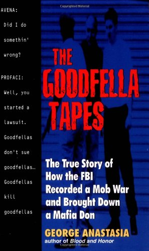 Goodfella Tapes (True Crime (Avon Books))