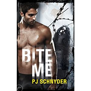Bite Me: London Undead, Book 1 | [PJ Schnyder]