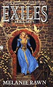 The Ruins of Ambrai (Exiles, Vol. 1) by Melanie Rawn