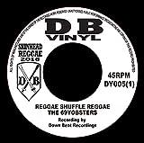 Reggae Shuffle Reggae