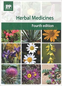 Pharmacopoeia herbal pdf