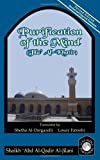img - for Purification of the Mind (Jila' Al-Khatir), Second Edition book / textbook / text book