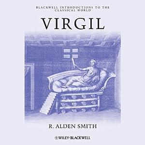 Virgil Audiobook