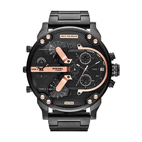 Diesel Herren-Armbanduhr