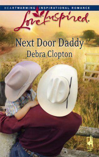 Image of Next Door Daddy (Mule Hollow Matchmakers, Book 7)