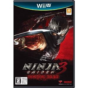 NINJA GAIDEN 3: Razor\'s Edge