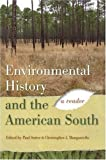 img - for Environmental History and the American South: A Reader book / textbook / text book