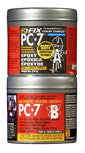 pc-products-87770-pc-7-two-part-heavy-duty-multipurpose-paste-epoxy-1-2-pound-charcoal-gray