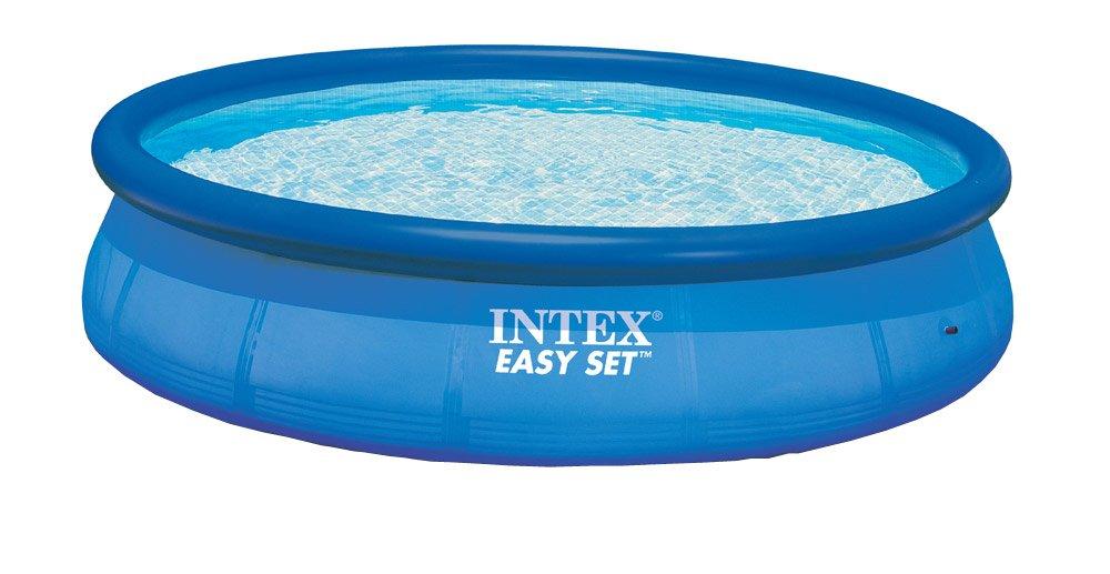 INTEX Schwimmbecken Pool 488×107 cm Schwimmbad ohne Zubehör Ersatzpool online bestellen